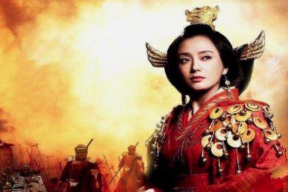 历史上第一位登上权力巅峰的女人吕后,为何要诛韩信?
