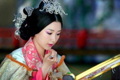 上官皇后为什么15岁就当上了皇太后?上官皇后的生平故事介绍!