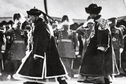 日本人原本扶植的傀儡皇帝是谁?并不是溥仪