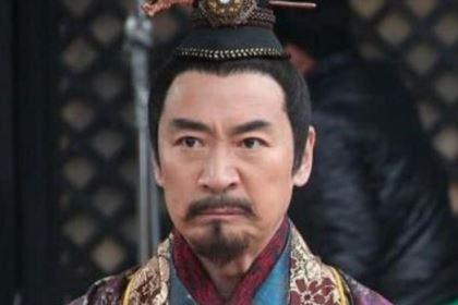 李渊造反只有三万人,他是如何在七年内夺得天下的?