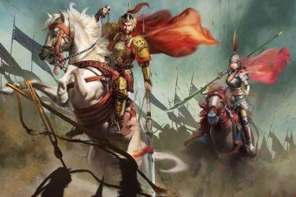 赵昚:一代明君,南宋最有作为的热血皇帝