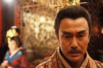皇后李凤娘是什么结局?她是怎么死的