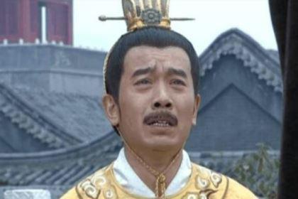 他是朱元璋最惨的儿子,后代被监禁100多年