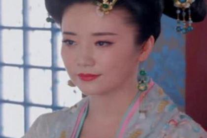 阴妃有美貌和身材,为什么比不过长孙皇后?