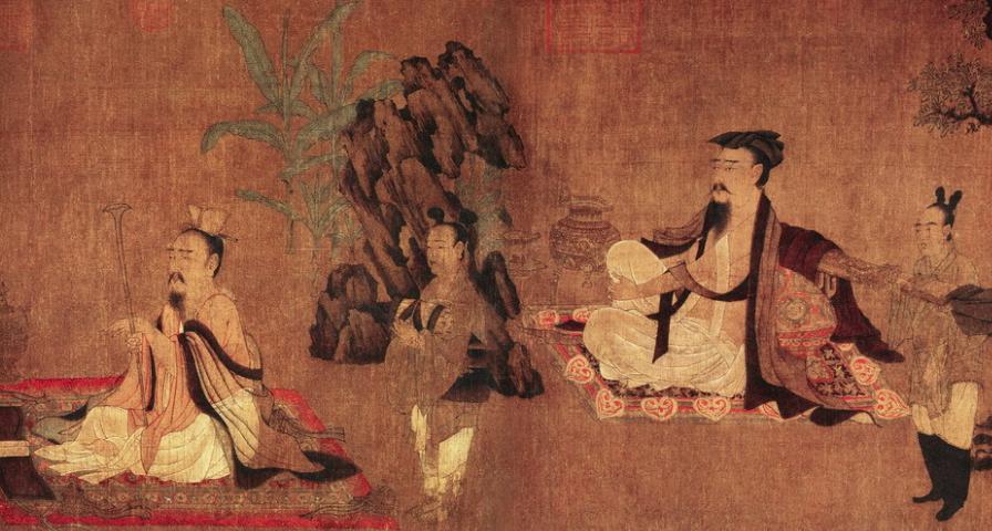 古代顶级门阀士族:琅琊王氏的家族历史
