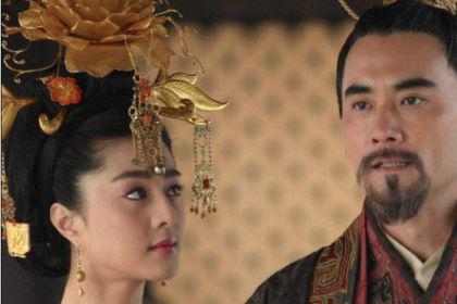 杨玉环被宠的一生:不是皇后,却有皇后般的待遇