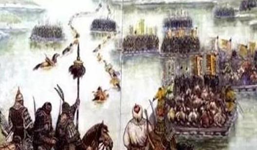 李庭芝为什么会拒绝忽必烈和降帝九次招降?原因是什么