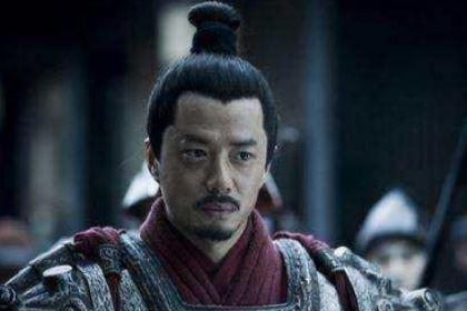 张苍在秦朝当过官,却成了汉朝的开国功臣