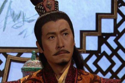 朱元璋在朝堂上追着太子打,然后又痛哭不已