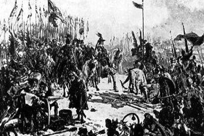 斯摩棱斯克战争有着怎样的历史影响?关于它的评价是怎样的