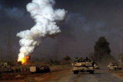 伊拉克战争之后 美国士兵很多人都选择自杀,自杀率高达80%