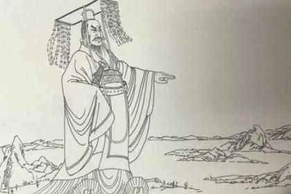 一介琴师高渐离,为什么会去刺杀秦王嬴政?