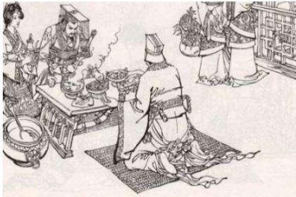 郑庄公为什么会把皇位传给世子忽?真相是什么