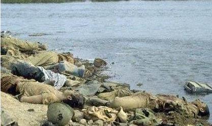 关于两伊战争的起因是什么 根本的原因出在什么地方