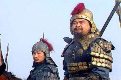 颜良明明比徐晃厉害,为什么武力排名却排在他后面