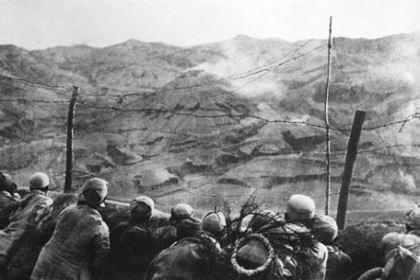 蘑菇战术简介 战术的基本特点及应用历史是什么样的