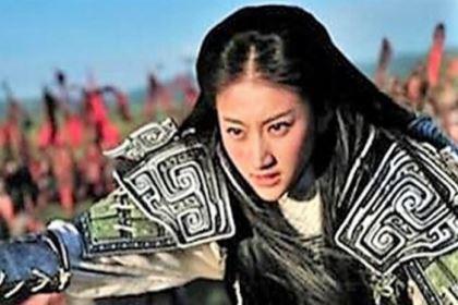 """陈硕贞:比武则天稍微早一些的""""女皇帝""""?"""