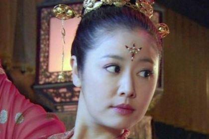 朱元璋去世,所有妃嫔中为什么只有张美人活了下来?