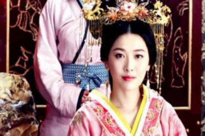 """李祖娥:历史上第一个实行""""裸刑""""的皇后"""