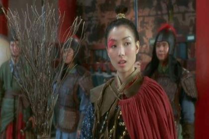钟离春四十多岁的时候,是怎么让齐宣王迎娶她为皇后的?
