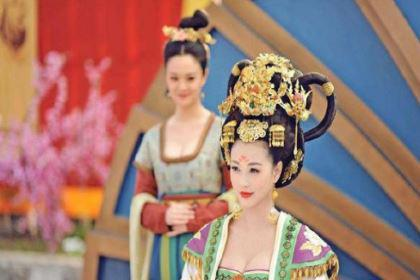 韩国夫人跟唐高宗是什么关系?两个人真的有一腿吗