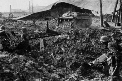 斯大林格勒战役为何会如此惨烈 是什么原因导致的