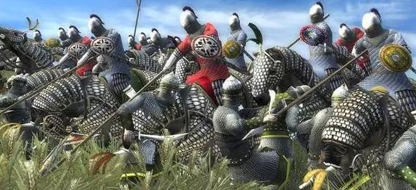 古代重骑兵被称为战场上的陆军之王,有多厉害?