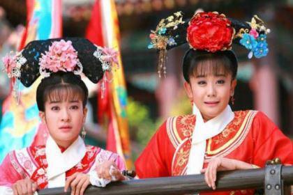 西林觉罗氏:争宠输给小妾,却为永琪生下最后的儿子