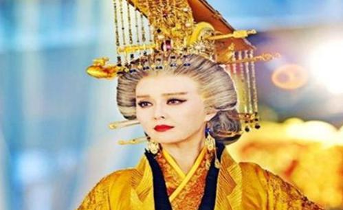杨达活了91岁,可她40岁才嫁人,生下一个孩子成为千古帝王