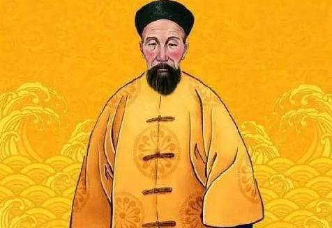曾国藩为官初期的 心酸往事:京城当官穷得没钱过年