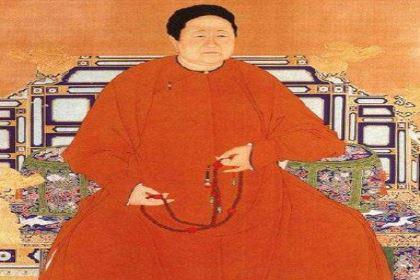 苏麻喇姑地位为什么高过皇亲国戚?原因是什么