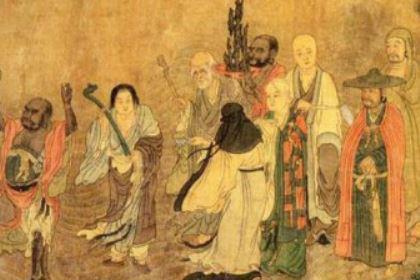 关于白马寺的来历你知道吗?汉明帝为何要建白马寺?