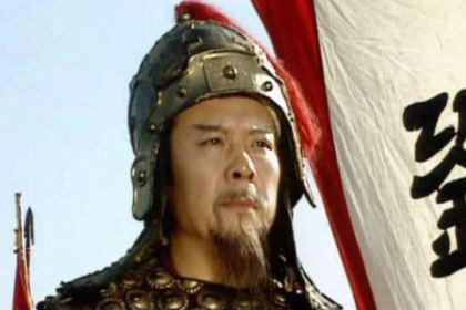 夏侯渊:虎步关右的主帅干起了小兵的工作