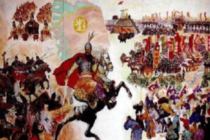 更始帝刘玄为何派遣刘秀北渡黄河,招抚河北州郡