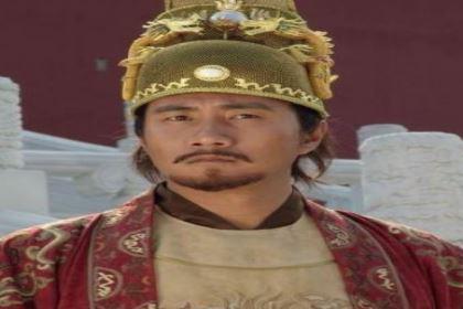 朱元璋微服私访淮安旱情,一口气杀了五位一品大员