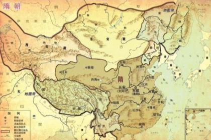 揭秘:隋炀帝杨广为什么要修建大运河?