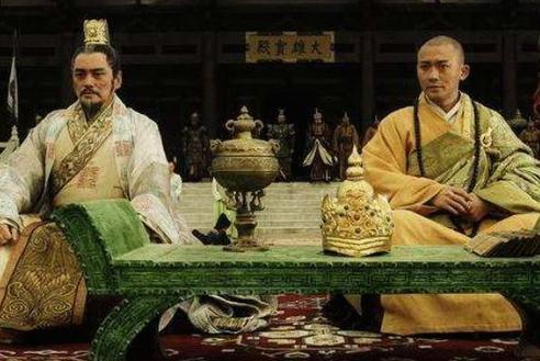 魏征死后,唐太宗为什么会砸了他的牌位?