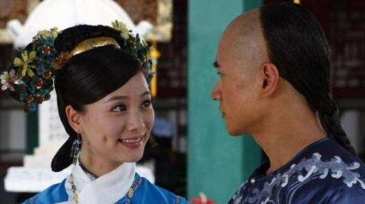 惇怡皇贵妃跟雍正是什么关系?她是怎么当上贵妃的