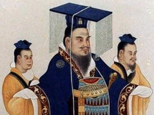 美女太多怎么办?看秦始皇是怎么处置六国美女的?
