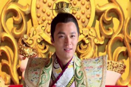 北宋最后一任宰相何栗,他死后皇帝都痛哭