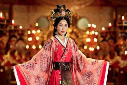 卫婕妤,三代皇帝都从她家族挑选妃子