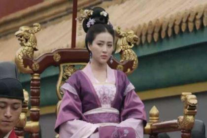 刘娥皇后有多厉害?能力不亚于武则天,却甘于只是皇后