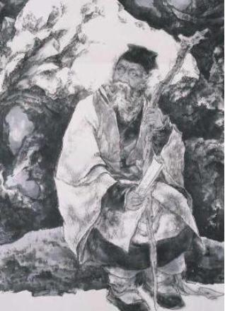 明代文学家徐渭的百味人生:三次结婚,七年冤狱,九番自杀