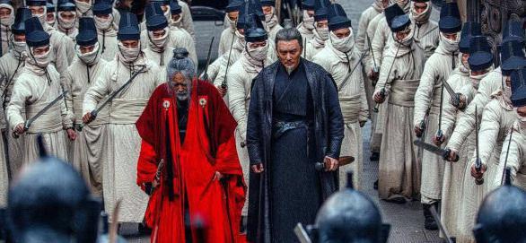 曹操早就看出了司马懿的不臣之心吗?为什么没有提前杀了他