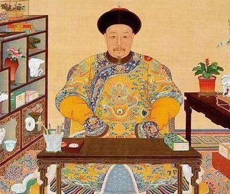 嘉庆皇帝为什么没能扭转清朝的衰败?原因是什么