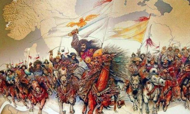 汉武帝倾尽全国之力打匈奴,到底值不值得?