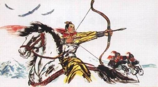 最早的丝绸之路是怎么来的?由周穆王与西王母共同开辟的