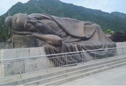 陈抟老祖号称睡仙,陈抟老祖到底多能睡?