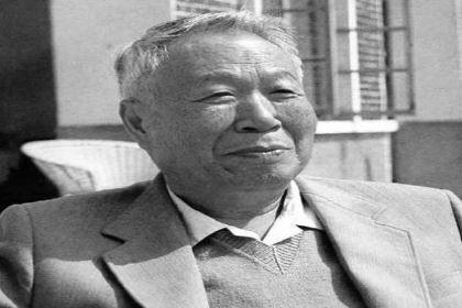 苏秉琦:中国现代考古学家,河北高阳人