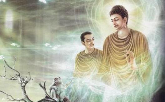 舍利弗为什么比佛陀更早入灭?这其中的缘由是什么